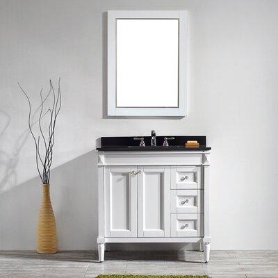Morris 36 Single Vanity Set with Mirror