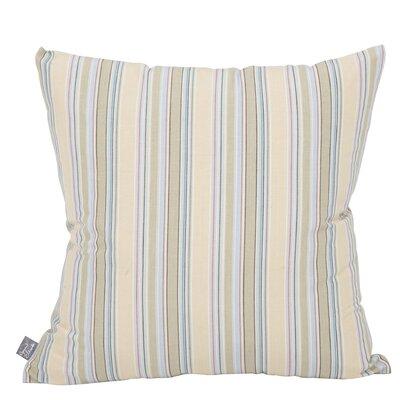 Burgher Stripe Throw Pillow
