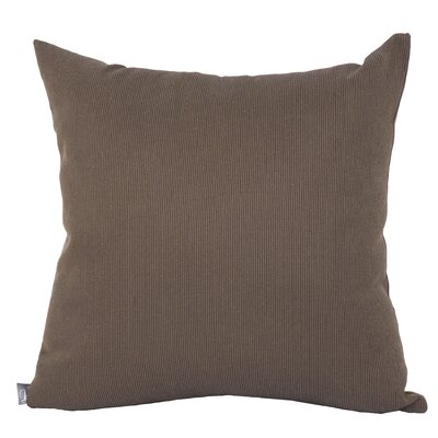 Buncombe Throw Pillow