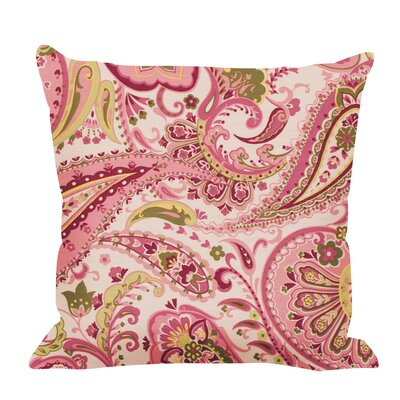 Burgett Throw Pillow