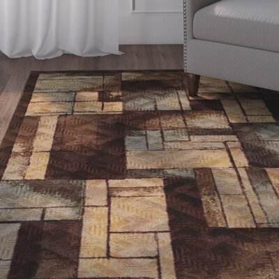 Sharpsville Multi Area Rug Rug Size: Rectangle 5 x 8