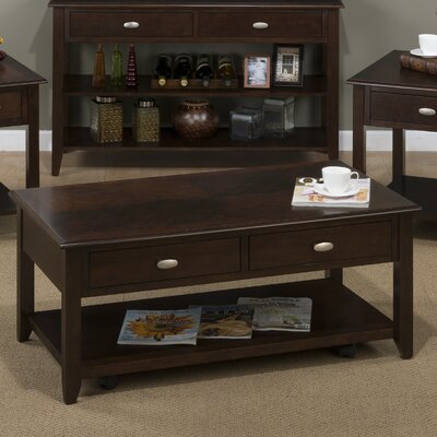 Beloit Coffee Table