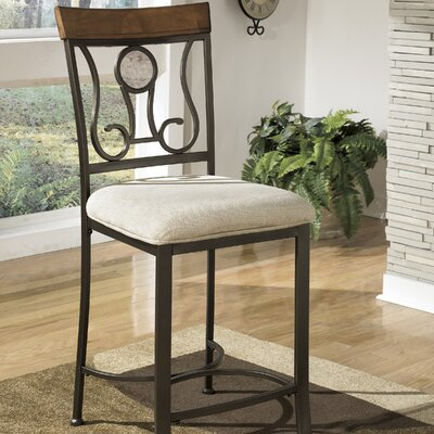 Wander Bar Stool (Set of 4)