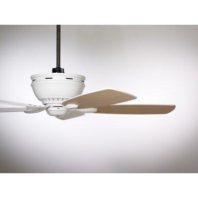 52 Milan Snugger 5 Blade Ceiling Fan