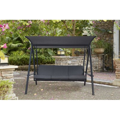 Marine Seat Porch Swing Stand - Product photo