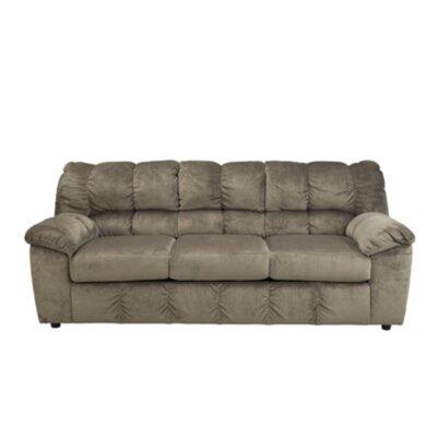 Shepley Sofa Upholstery: Dune