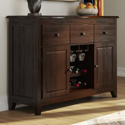 AuCoin Sideboard