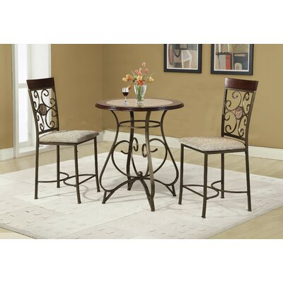 Armisen 45 Bar Stool (Set of 2)