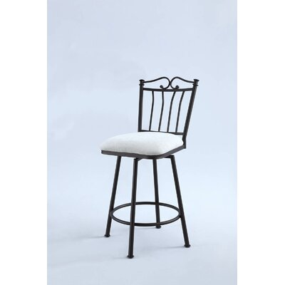 Linda Swivel Bar Stool