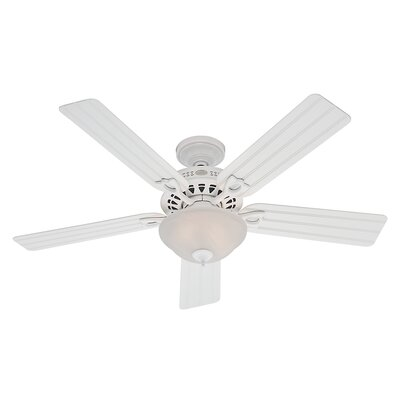 52 Beachcomber 5 Reversible Blade Ceiling Fan