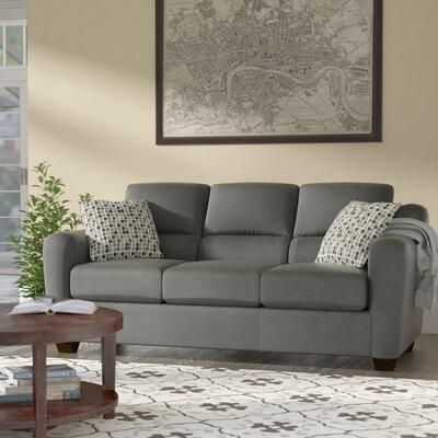 Serta Upholstery Pennsylvania Queen Sleeper Sofa Upholstery: Elizabeth Ash / Confetti Multi