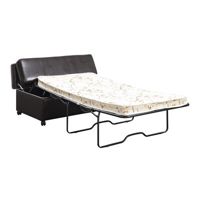 Marlo Ottoman With Twin Sleeper