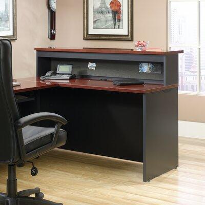 Castalia 11.69 H x 59.45 W Desk Hutch