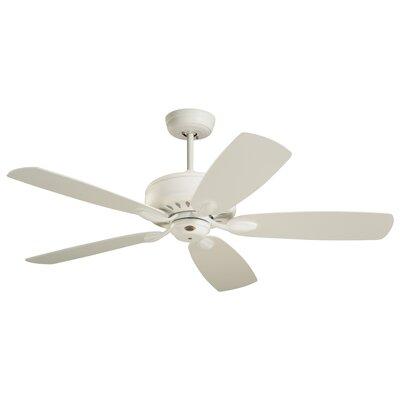 52 Milan 5 Blade Ceiling Fan