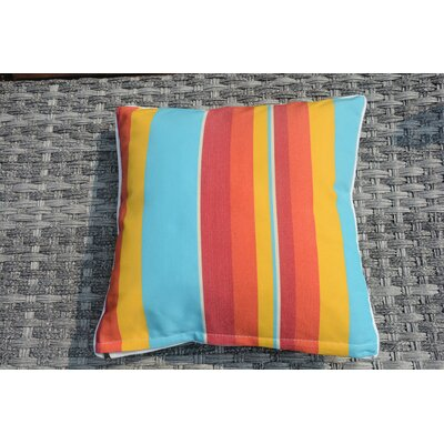 Beckett Outdoor Throw Pillow