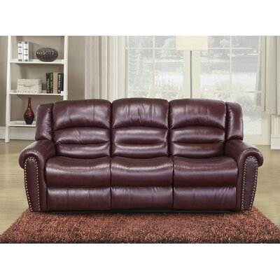 Red Barrel Studio RDBL6041 Baxley Reclining Sofa Upholstery
