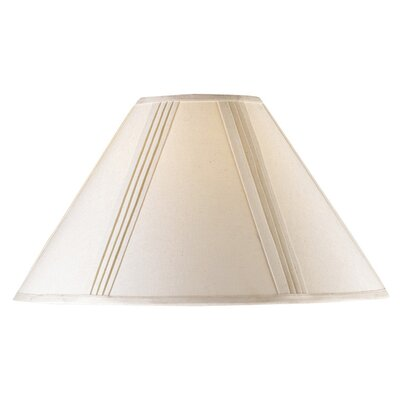 19 Fabric Empire Lamp Shade