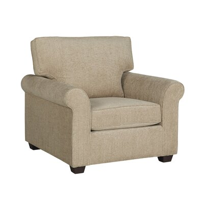 Glastonbury Upholstered Armchair