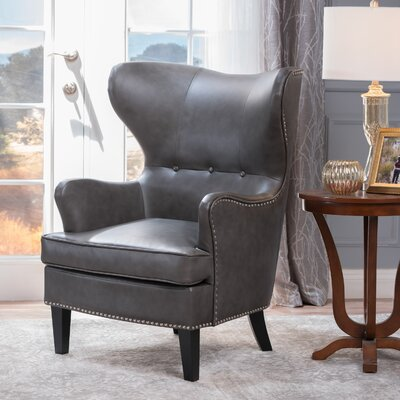 Kissell Wing back Chair