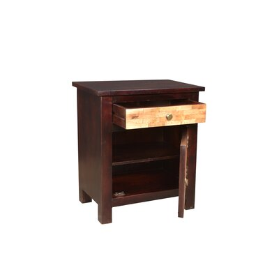 Marlowe 1 Drawer Nightstand