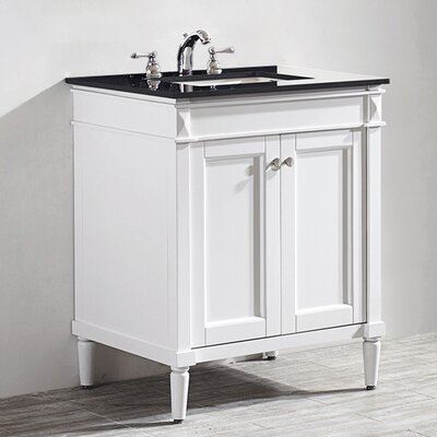 Millfield Single Bathroom Vanity