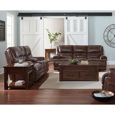 Applewood Configurable Living Room Set