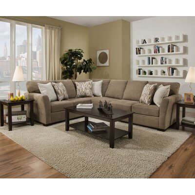 Gregorio Sectional