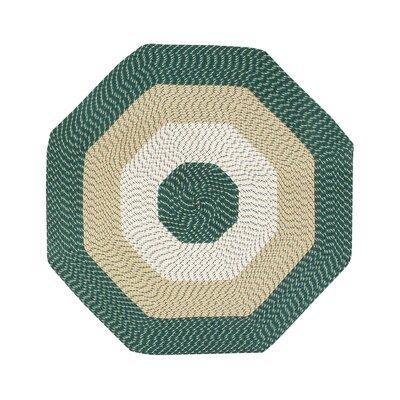 McClure Stripe Area Rug Rug Size: Octagonal 6