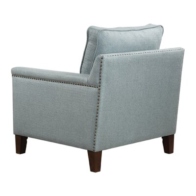 Brooklynn Sea Mist Arm�Chair