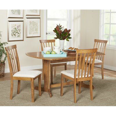 Suzan 5 Piece Dining Set