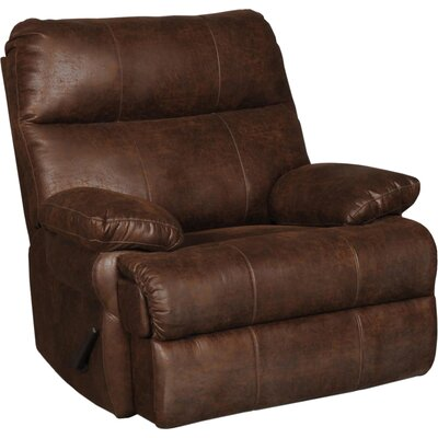 Hansel Manual Glider Recliner