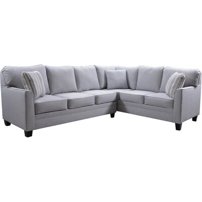 Zyra Sectional