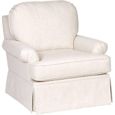 Harlen Swivel Rocker Armchair