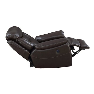 Oh Leather Power Recliner RDBT9128 43618674