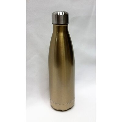 Ilka 17 oz. Water Bottle RDBT8923 43546035