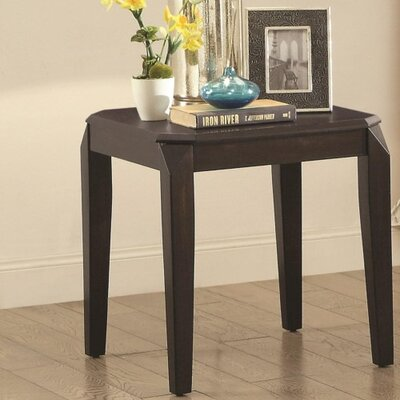 Allicia End Table