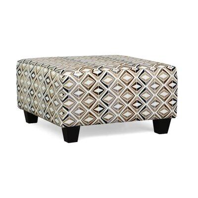 Burwood Ottoman Upholstery: Landmark Dust