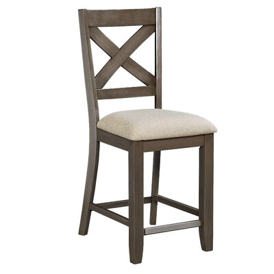 North York 25.25 Bar Stool (Set of 2)