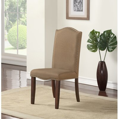 Sechovicz Upholstered Dining Chair