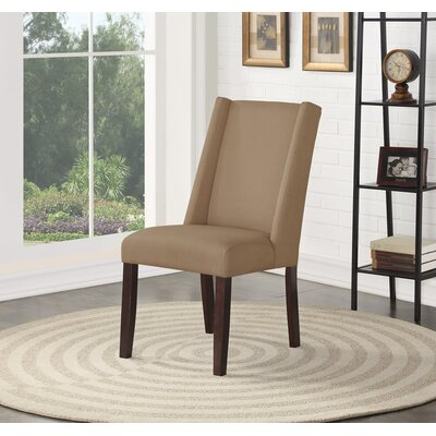 Licker Upholstered Dining Chair