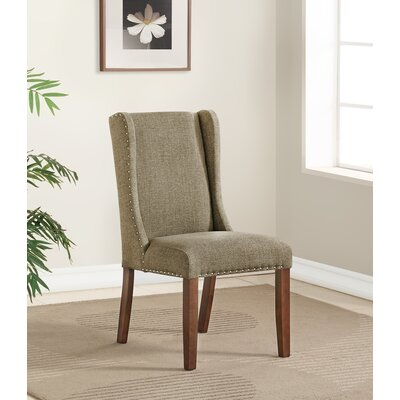 Cohen-Arazi Upholstered Dining Chair