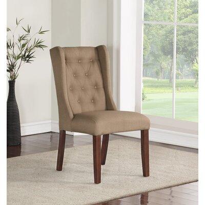 Gorski Upholstered Dining Chair