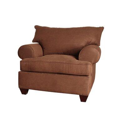 Charo Armchair Upholstery: Java