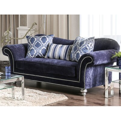 Dolder Loveseat