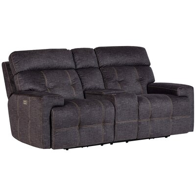 Chow Power Headrest Reclining Sofa
