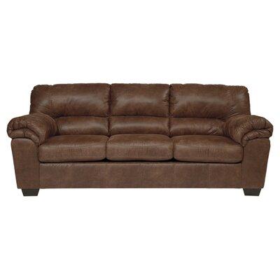 Baronets Sofa Upholstery: Coffee