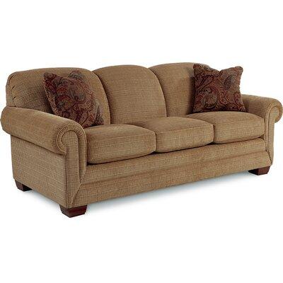 MacKenzie Premier Sofa Upholstery: Wheat