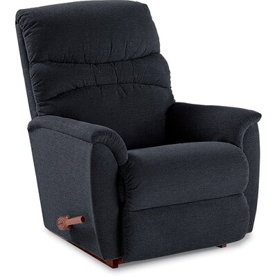 Coleman XR Reclina-Rocker� Recliner Upholstery: Cosmic, Reclining Type: Manual Recline, Cushion Fill: Synthetic Fiber