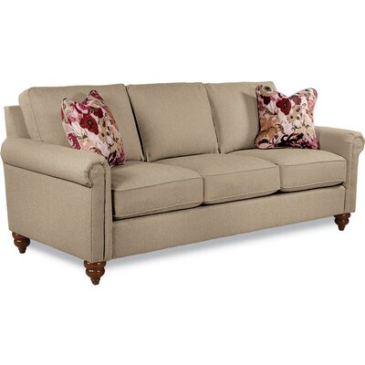610653 C132362 P1 J132636 LZ1327 La-Z-Boy Leighton Premier Sofa