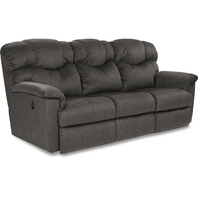 Lancer La-Z-Time� Reclining Sofa Cushion Fill: Polyurethane Foam